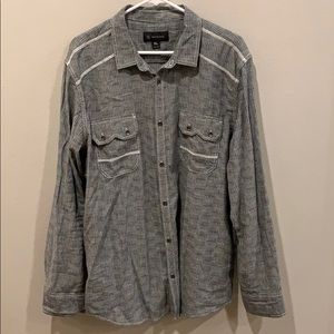 Men's XL Dress Shirt